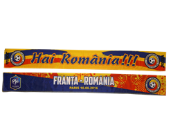 Imagine de Esarfa Romania - Franta