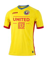 Imagine de Tricou Nationala Romaniei-Untold UNITED