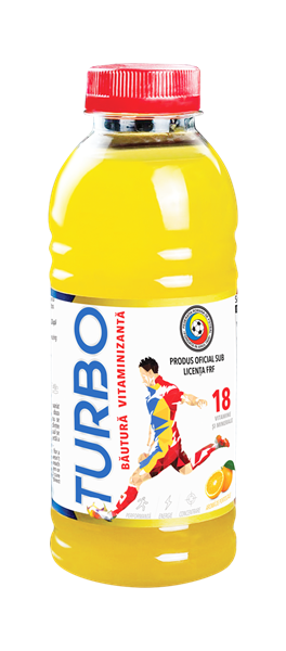 Imagine de TURBO BAUTURA VITAMINIZANTA 0.5l