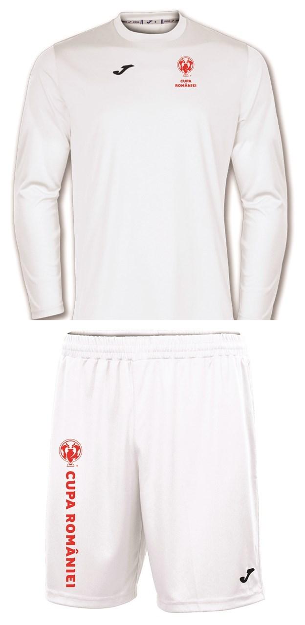 Set Fotbal Joma Cupa Romaniei imagine