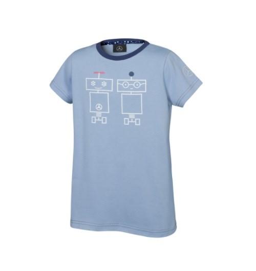 Tricou Pentru Copii Roboti imagine