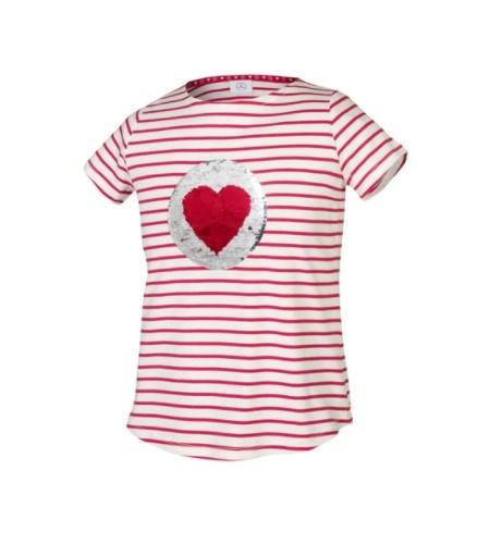 Tricou Pentru Copii Inima imagine