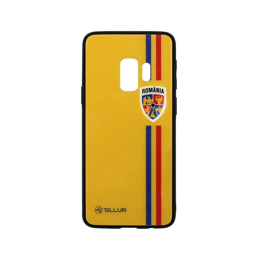 Husa telefon Samsung S9 Tricolor imagine